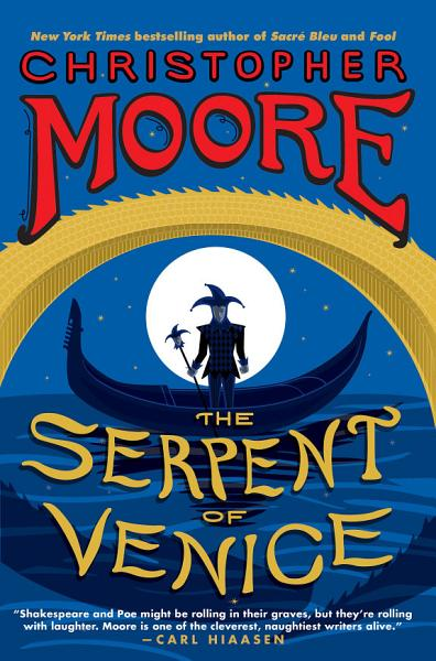 Download The Serpent of Venice Book