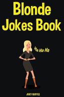 Blonde Jokes Book