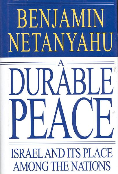 Download A Durable Peace Book
