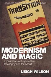 Modernism and Magic