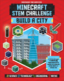 Minecraft STEM Challenge - Build a City
