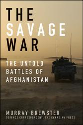 The Savage War Book PDF