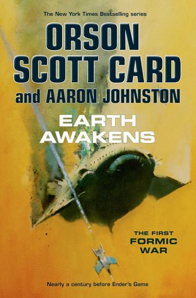 Earth Awakens PDF