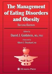 The Management of Eating Disorders and Obesity PDF