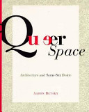 Queer Space Book