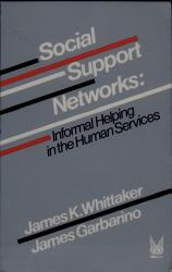 Social Support Networks Book PDF