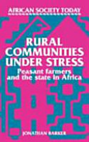 Rural Communities under Stress PDF