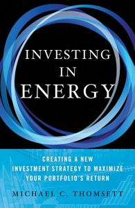 Investing in Energy PDF