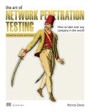The Art of Network Penetration Testing