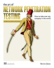 The Art of Network Penetration Testing PDF