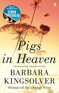 Pigs in Heaven Book