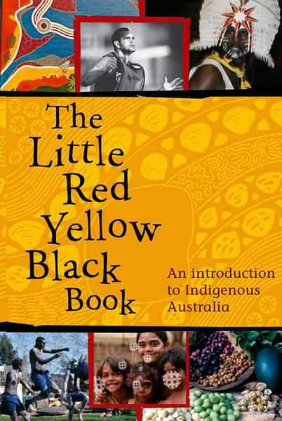 Download The Little Red  Yellow  Black Book Book