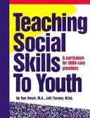 Teaching Social Skills to Youth PDF