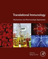 Translational Immunology PDF