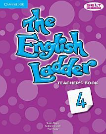 The English Ladder Level 4 Teacher S Book