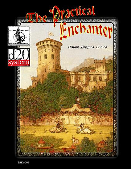 The Practical Enchanter PDF