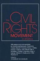 The Civil Rights Movement in America PDF