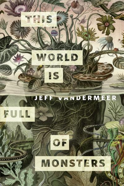 Download This World Is Full of Monsters Book