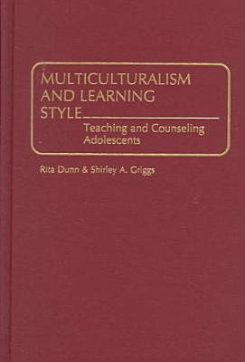 Multiculturalism and Learning Style PDF