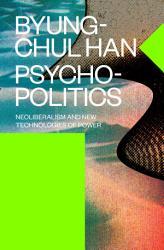 Psychopolitics Book PDF