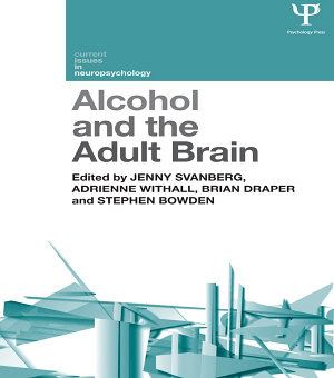 Alcohol and the Adult Brain PDF