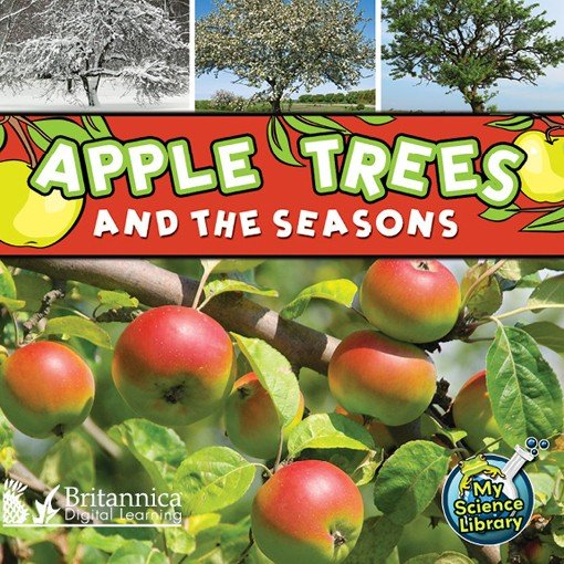 Download Apple Trees and the Seasons Book