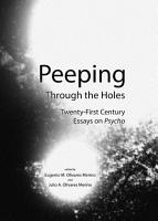 Peeping Through the Holes PDF