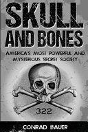 Download Skull and Bones Book