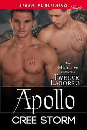 Apollo [Twelve Labors 3]