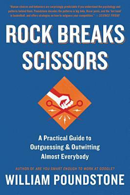 Rock Breaks Scissors PDF
