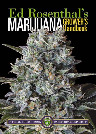 Marijuana Grower s Handbook PDF