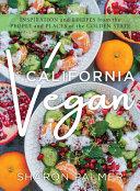 California Vegan