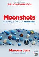 Download Moonshots Book