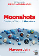 Moonshots Book PDF