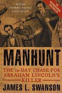 Manhunt PDF