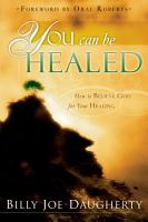 You Can Be Healed PDF