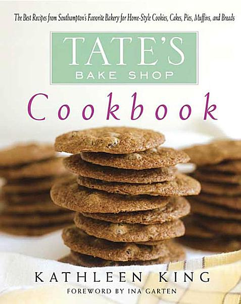 Download Tate s Bake Shop Cookbook Book