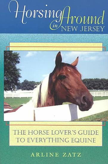Horsing Around in New Jersey PDF
