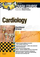 Crash Course Cardiology Updated Edition   E Book PDF