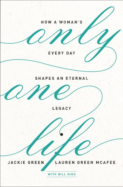Download Only One Life Book