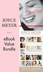 Joyce Meyer Ebook Value Bundle Book PDF