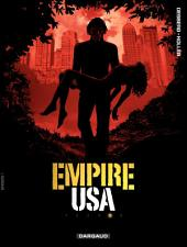 Empire USA - Tome 5 - Sans titre