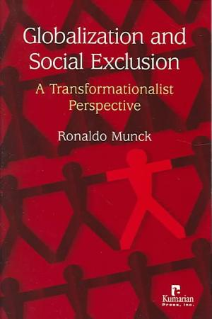 Globalization and Social Exclusion PDF