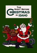 The Night Before Christmas in Idaho PDF