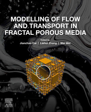 Modelling of Flow and Transport in Fractal Porous Media