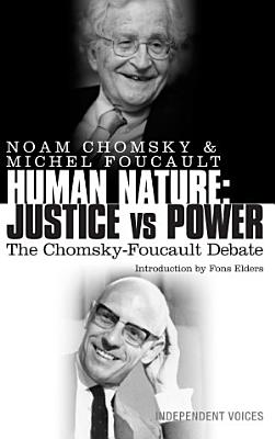 Human Nature  Justice Versus Power
