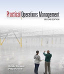 Practical Operations Management 2