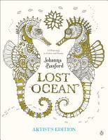 Lost Ocean Artist s Edition PDF