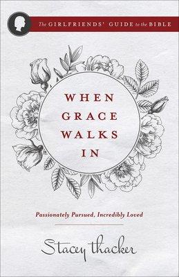 Download When Grace Walks In Book