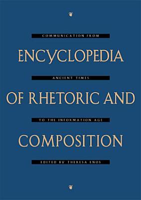 Rhetoric In The English Educational System 1520 1550